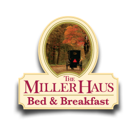 The Miller Haus Bed & Breakfast in Amish Country