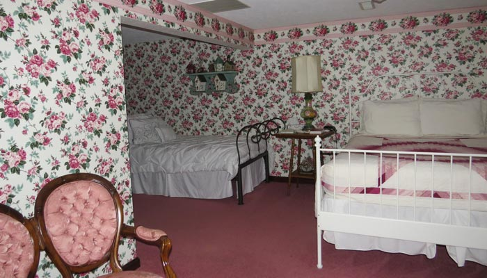 Amish Country Bed and Breakfast in Ohio