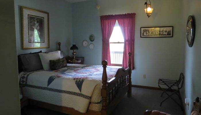 Lodging in Amish Country Ohio